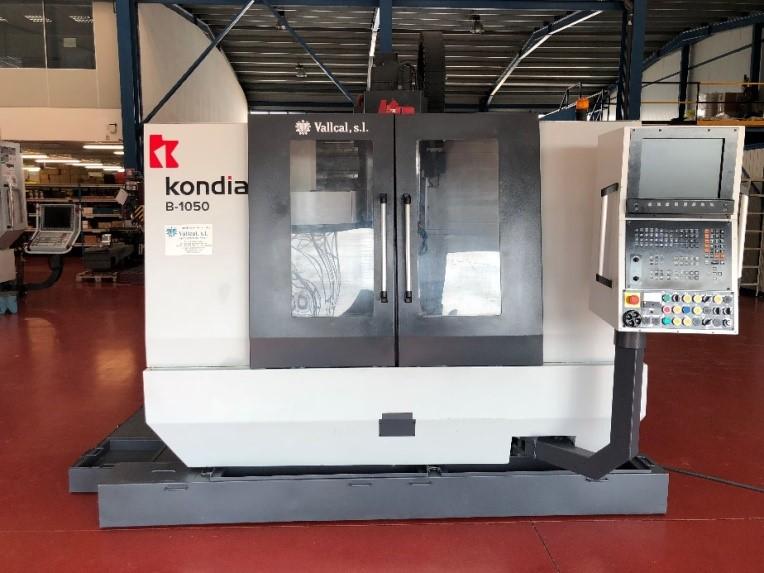 KONDIA B1050